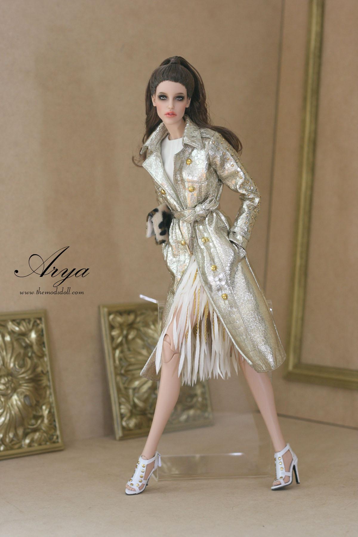 Les mannequins Modsdoll - P 1 Brontë - P3 Chloe - P4 Asali - Page 4 17Arya