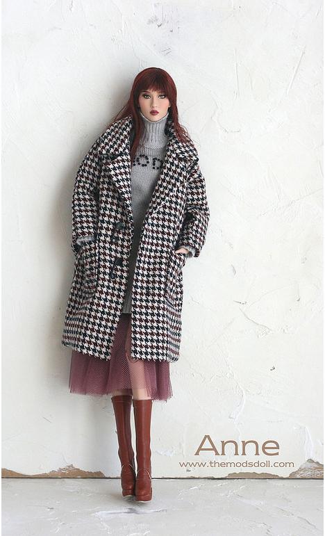 Les mannequins Modsdoll - P 1 Brontë - P3 Chloe - P4 Asali - Page 5 18Anne