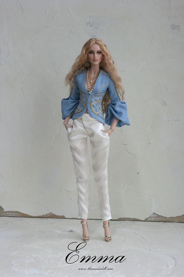 Les mannequins Modsdoll - P 1 Brontë - P3 Chloe - P4 Asali - Page 5 18Emma