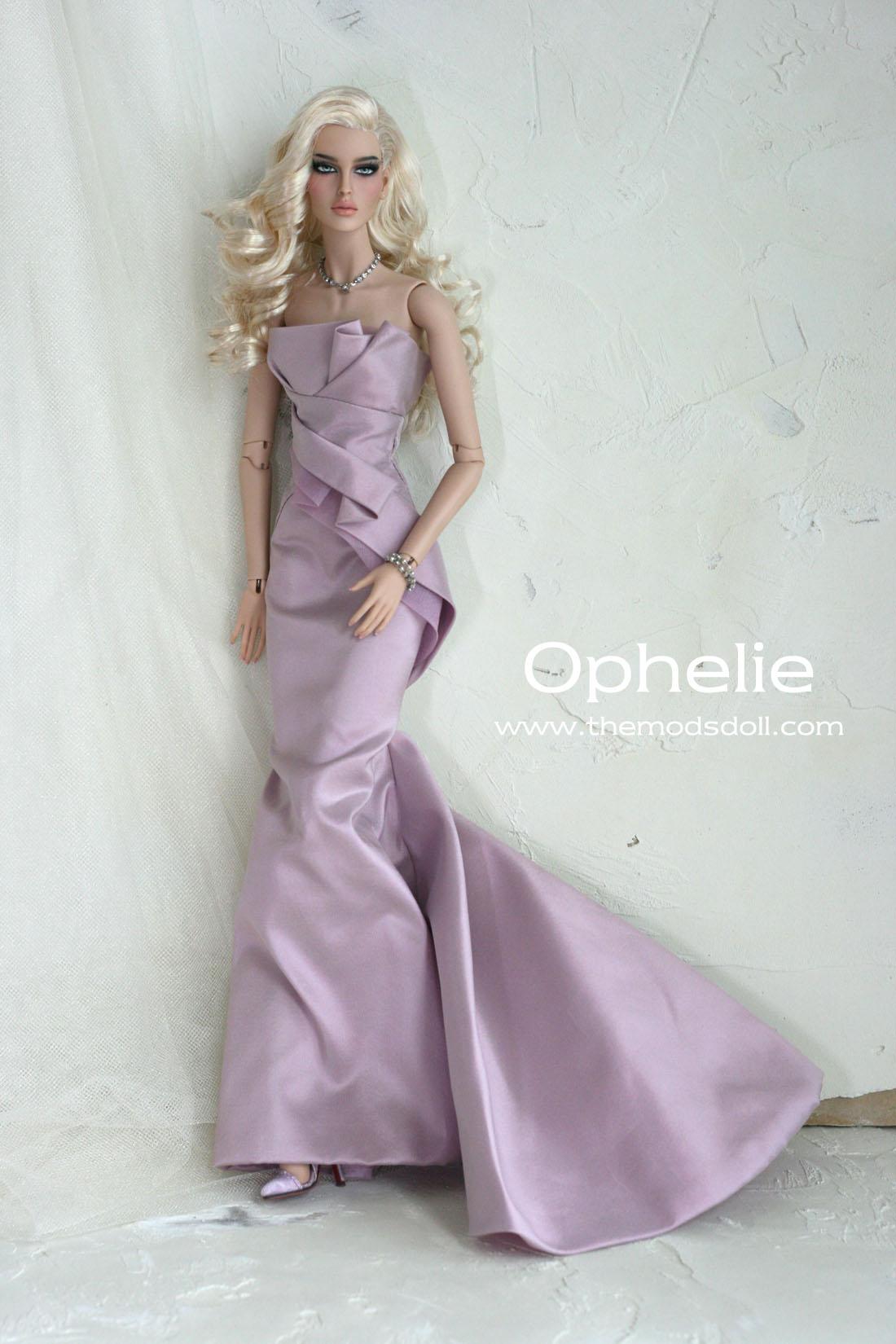 Les mannequins Modsdoll - P 1 Brontë - P3 Chloe - P4 Asali - Page 5 18Ophelie